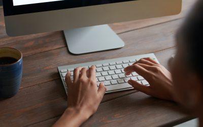 Deep Tenders zoekt een tekstschrijver